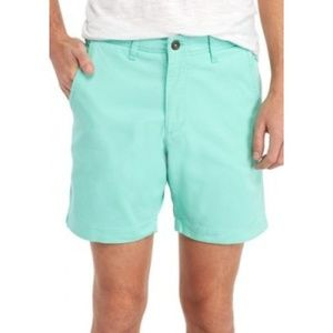 (2 Pair) True Craft Mens Front Wash Chino Shorts